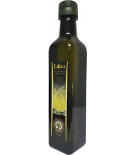 Aceite de oliva virgen extra LOXA 500ml PET