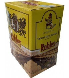 Palo Cortado Robles Box 5L