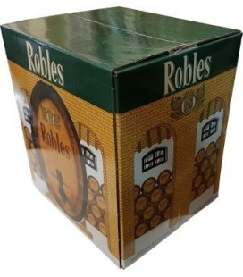 Palo Cortado Robles Box 15L