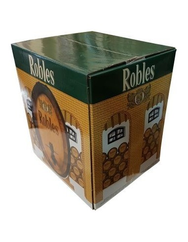 Vino de Misa Robles Box 15L
