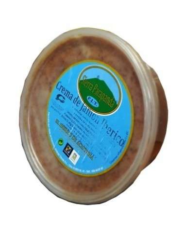 Terrine of Iberian HamCream 100g