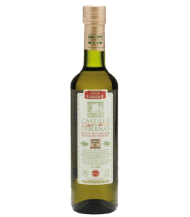 Picual Oil Castillo de Tabernas 500ml.