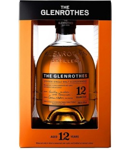 The GlenRothes 12 Years Old