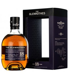 The Glenrothes 18 Years Old