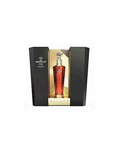 The Macallan nº 6 In Lalique
