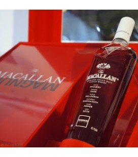 The Macallan Mop 7