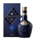 Chivas Royal Salute 21 Años Whisky