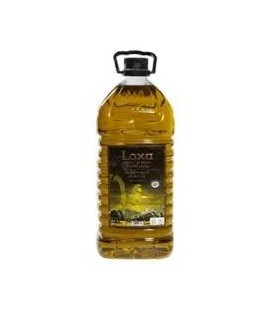 Huile d'olive extra vierge traditionnelle LOXA 5l.