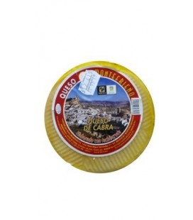 Cured Goat Cheese in oil 750g