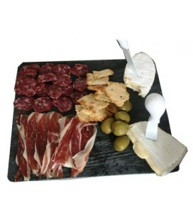 Table of varied Iberian, for 4 people.