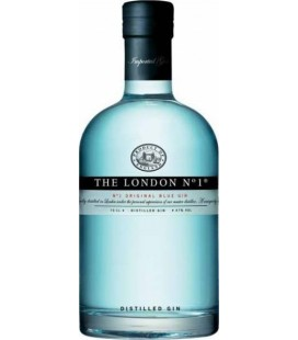 Ginebra The London Nº1  70cl.