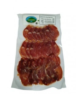 Sliced Iberian Loin, 150g.
