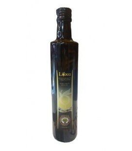 Extra virgin olive oil LOXA 500ml.